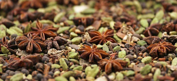 Organic Chai Tea Blend