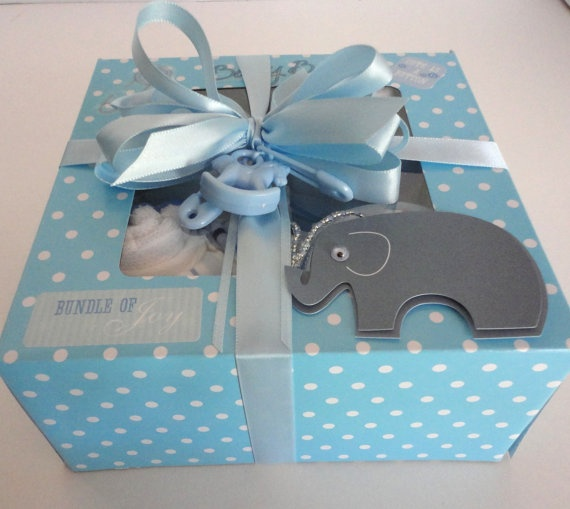 Baby Boy Gift Set Baby Shower Gift Its A Boy Ohbaby Pinterest