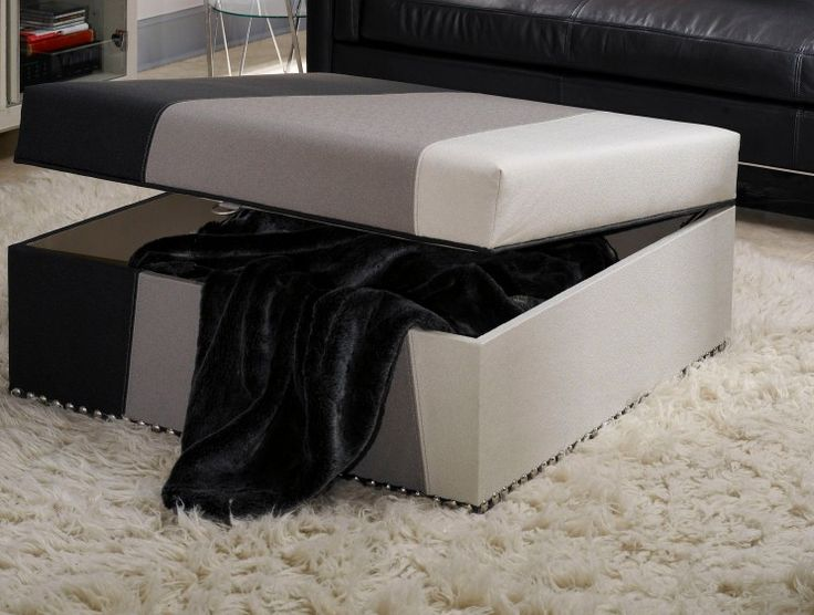 furniture captivating square storage ottoman give pleasing look assorted color leather ottoman with storage under