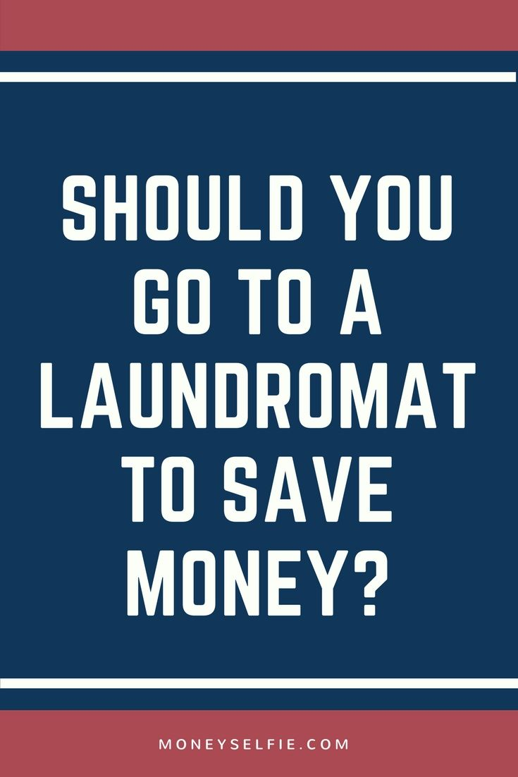 When you're organizing your household budget, you might decide to get a washer dryer. After all, a laundromat is simply too gross for you, and you like the simplicity of doing laundry at home.  However, having your own washer dryer might be too expensive. It seems that a coin operated laundry service at a laundromat could save you hundreds of dollars each year.  How much you would save? Well, that depends on many factors — including how many loads of laundry you do each week.