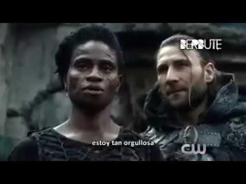 """Trailer de Los 100""""The 100"""" Temporada 4 Subtitulado al español"""