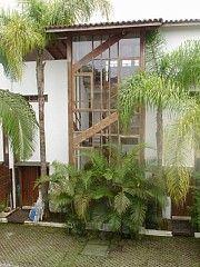 CASA DE PRAIA, CLEAN, CONFORTÁVEL E SEGURANÇA NA RUA 24 HORAS. Aluguer de férias em Juquehy da @HomeAway! #vacation #rental #travel #homeaway