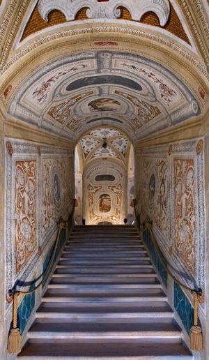 Photos and pictures of Villa Emo Capodilista, Selvazzano Dentro/Padova - Veneto, Italy