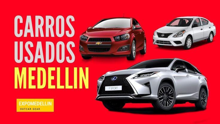 Carros Usados Medellin - Los MEJORES PRECIOS - Todas las Marcas