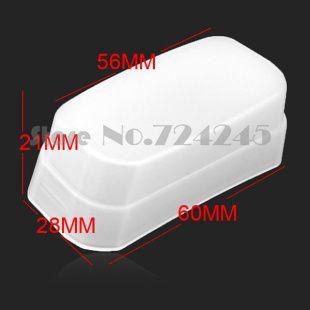 >> Click to Buy << Hot White Bounce Flash Diffuser for Nikon SB600 SB-600 YONGNUO YN460 YN 465 #Affiliate