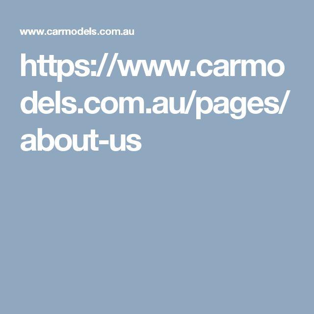 https://www.carmodels.com.au/pages/about-us