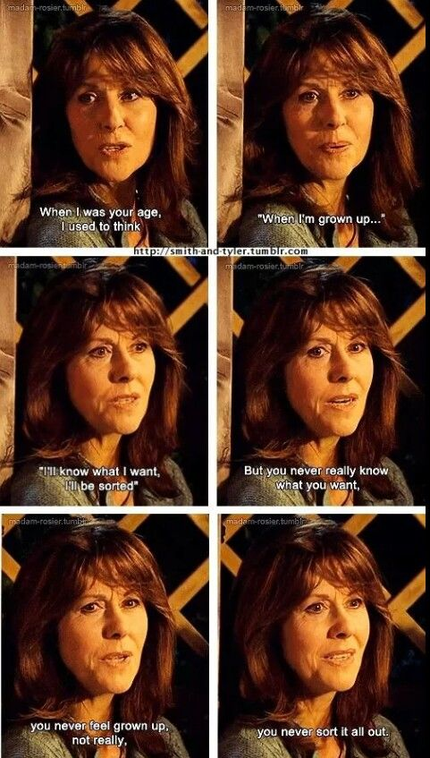 One of my favorite Doctor Who Characters of all time. She is missed.