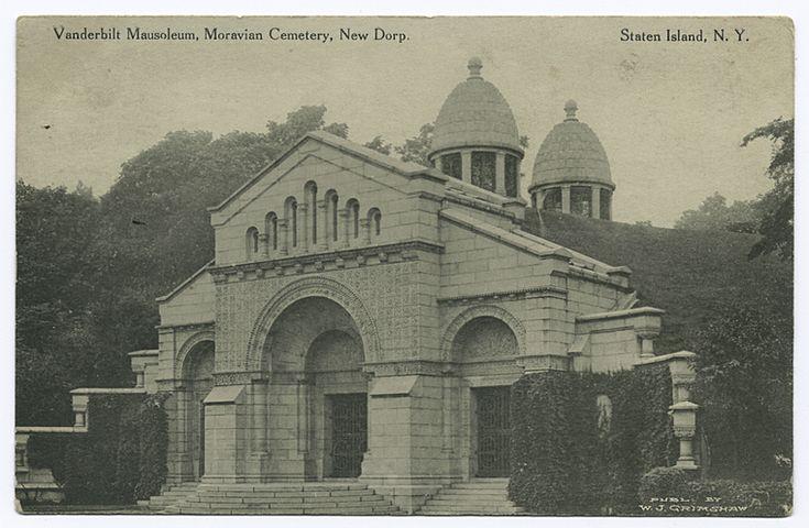 New Dorp Moravian Church Staten Island Ny