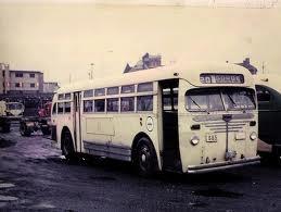 Public Transit in Victoria when I was a kid.