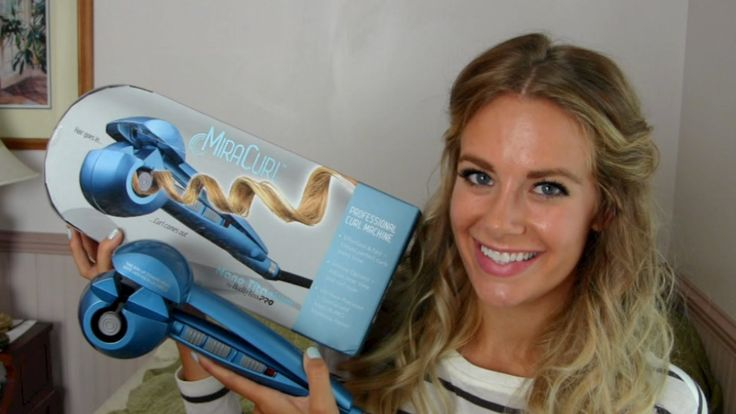 Get the new Miracurl Babyliss for the lowest price on EBay @ http://www.ebay.com/itm/Brand-New-Babyliss-Pro-Mira-Curl-Professional-Perfect-Curl-Black-Color-/231091058304
