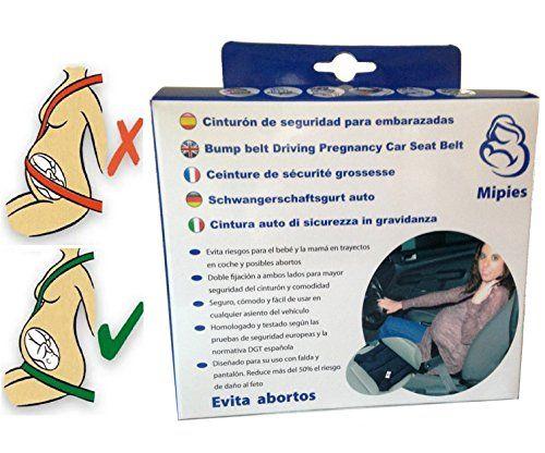 Schwangerschaftsgurt auto ? Schwangerschaftskissen mit Gurtf�hrungsschlaufen ? sch�tzt das Risiko der Abtreibung zu vermeiden