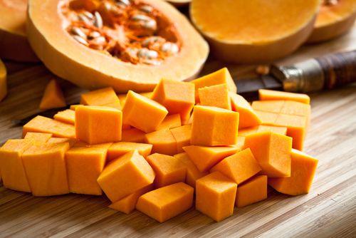 Explicamos las propiedades depurativas de la calabaza, una verdura dulce muy antioxidante, rica en vitaminas, minerales y fibra y baja en calorías.