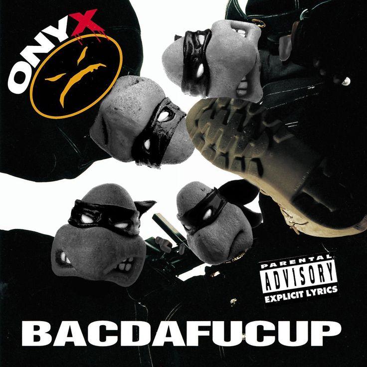 #bacdafucup #onyx #Legendary #hiphop  Totally wicked cover. . #ninjaturtleparody #albumparody #albumart #albumcoverart #albumcoverlove #albumcovers #cdcover #musicart #musicandart  #necaturtles #necatmnt  #turtlepower #tmnt #ninjaturtles #rap #horrorcore #FredoStarr #StickyFingaz #SonnySeeza #BigDS