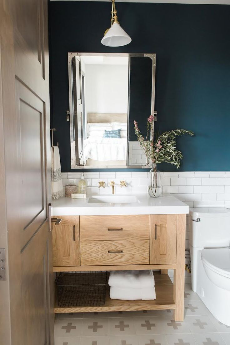 Green paint colors for bathroom - Bathroom Paint Guide