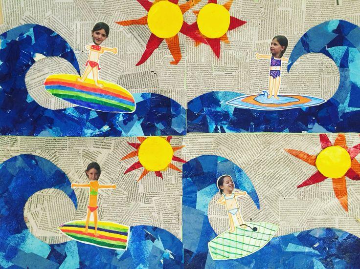 Tapa d'estiu, som surfistes!
