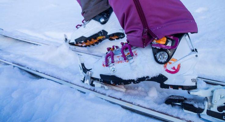 Toerskiën Workshop  Droom je ervan een keer de gebaande pistes te verlaten en de witte (poeder)wildernis in te trekken? Deze workshop is de eerste stap op weg naar die droom. In SnowWorld ontdek je het magische gevoel van omhoog lopen op ski's met stijgvellen en oefent de Spitzkehre om daarna vertrouwd naar beneden te suizen. Je krijgt uitleg over alle toermaterialen en praktische tips en tricks.  EUR 70.00  Meer informatie
