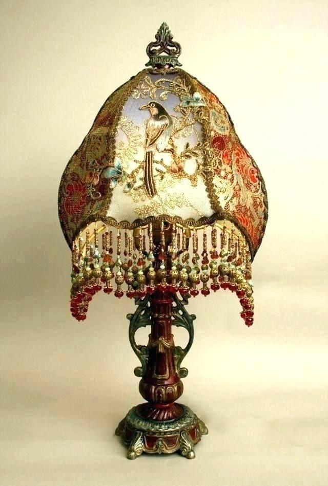 Elegant Lamp Shades Ideas Ilrations