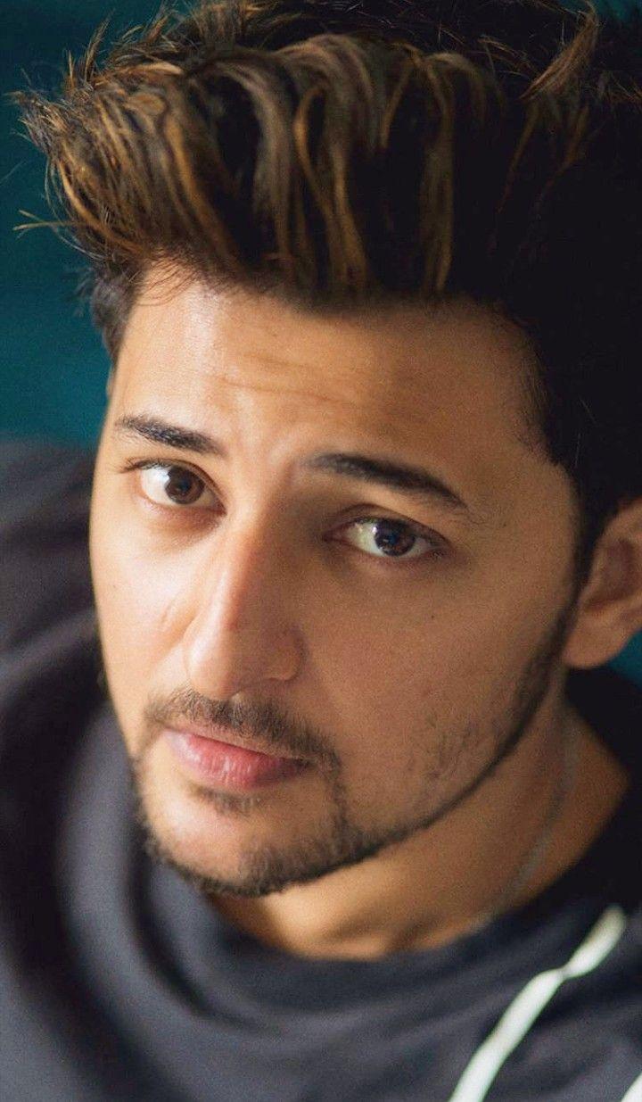 39++ Darshan raval new haircut trends