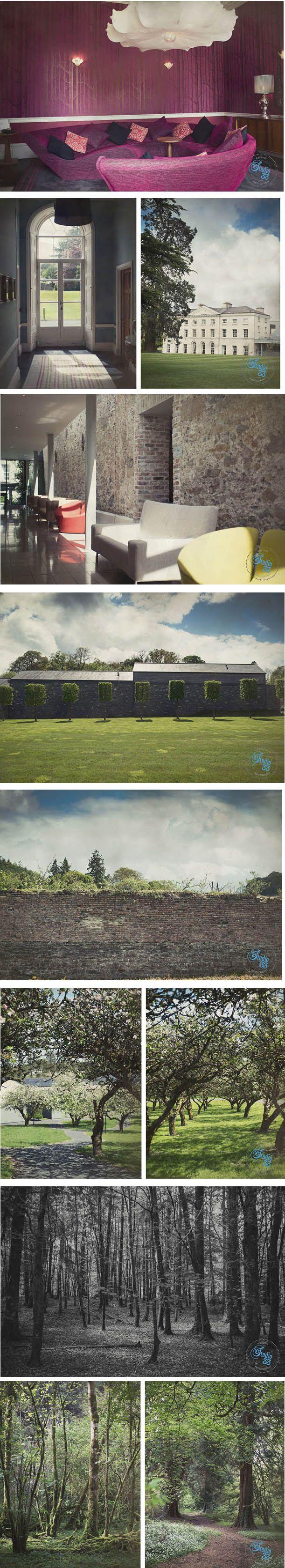 Locations for #Farnham Estate