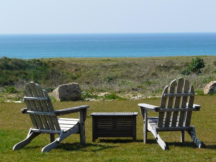 le g te de charme bleu sal au bord de la mer en baie d 39 audierne finist re bretagne les plus. Black Bedroom Furniture Sets. Home Design Ideas