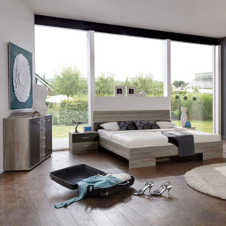 Die besten 25+ Eiche Schlafzimmermöbel Ideen auf Pinterest Bett