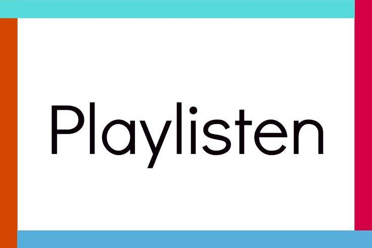 Hier gibt es verschiedene Playlisten zu verschiedenen Anlässen, aber alle zum mitsingen, mittanzen, in Erinnerungen schwelgen und glücklich sein.