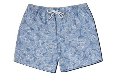 Best mens swim shorts for summer   British GQ