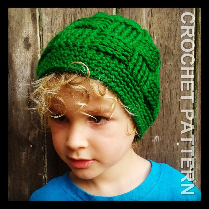 Free Crochet Hat Patterns Nz : 17 Best images about Winter Hats on Pinterest Warm, Easy ...