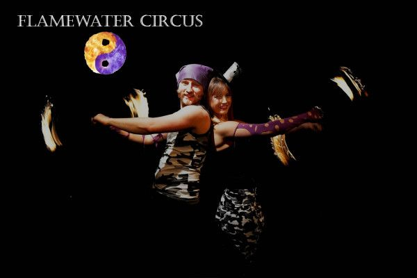 Shade Flamewater & Lexi Frost Flamewater Circus Militia Sydney Fire Twirlers#fireshow #fireperformance #firearts #firetwirling #firespinning #firedancing #fireeating #firebreathing #fire #circus #twirl #spin #dance #pyro #Sydneyfiretwirlers #firetwirlers #firespinners #firedancers #fireeaters #firebreathers