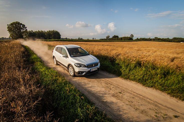 Suzuki Motor Poland - Media