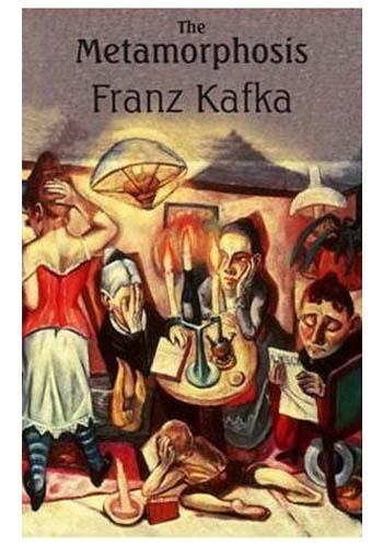 the ultimate betrayal in the metamorphosis by franz kafka One take away from kafka's metamorphosis is the internal versus external   franz kafka[a] (3 july 1883 – 3 june 1924) was a german-language novelist and   his best known works include die verwandlung (the metamorphosis),   nothing has changed since 1915—misfortunes, isolation, rejection, betrayal, guilt.