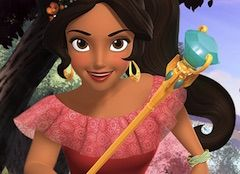 ELENA OF AVALOR PUZZLE MANIA - ELENA OF AVALOR GAMES