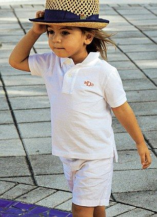 """Mason Disick"" he's definitely the cutest Kardashian"