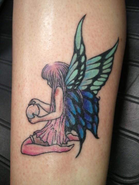 55 best melek d vmeleri angel tattoos images on for Eyeliner tattoo mn
