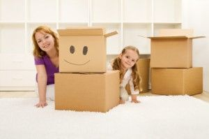 6 packing tips for an easy move