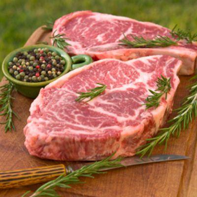 Other People's Stuff We Like Here @ LeMaitreD.com  ------- << Original Comment >> -------  Kobe Beef Ribeye | Wagyu Steaks | Kobe Steaks | AmericanWestBeef.com