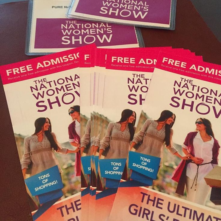 Want to come to the Ultimate Girls Day Out? The National Womens Show on November 10-12 at the Toronto Metro convention center. Stop by and see me. Ill be exhibiting at Booth 1006 and speaking. Stay tuned for all the details. If you want some free tickets message me below.  And just wait to see you but Ill be giving away. Youre going to want to win it. #NationalWomensShow #UltimateGirlsDayOut #Toronto #HealthAndWellness #WellnessCoach #LifestyleCoach #Nutrition #GirlsRule #Women #WomensHealth…