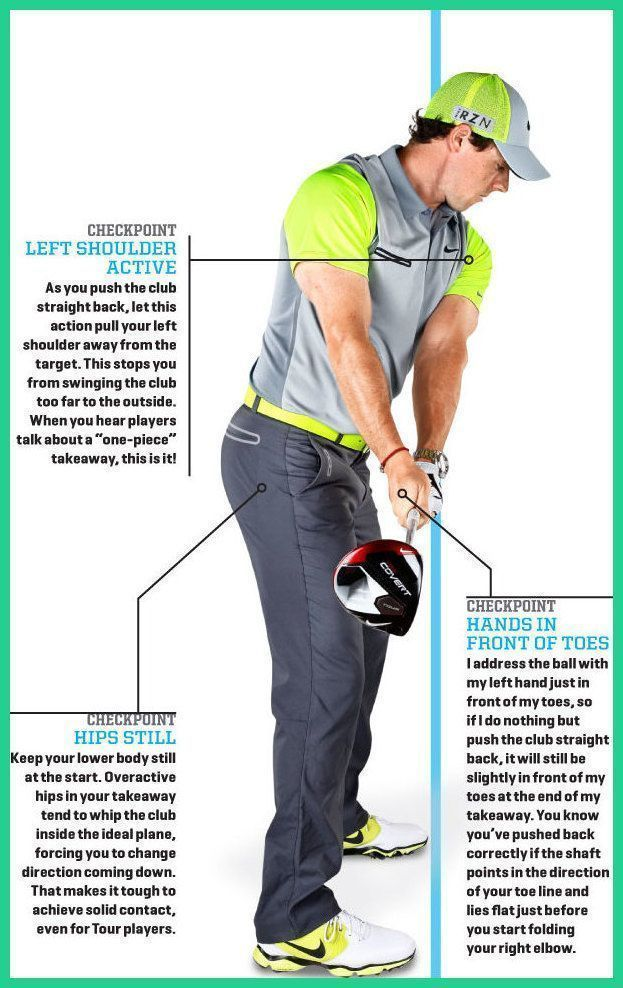 Golf Swing Tips - Why Your Stance Is An Important Component