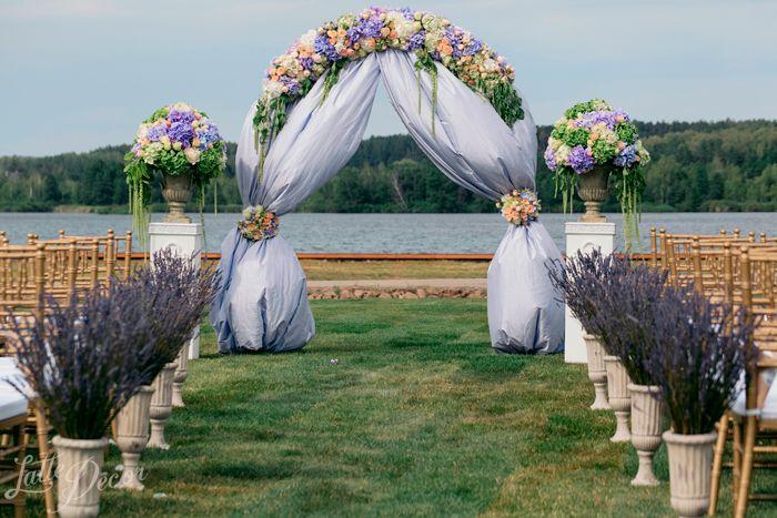 Provance wedding