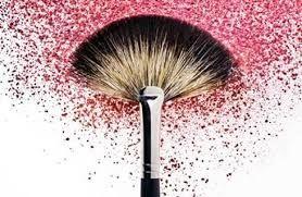 Risultati immagini per pennelli make up con polveri