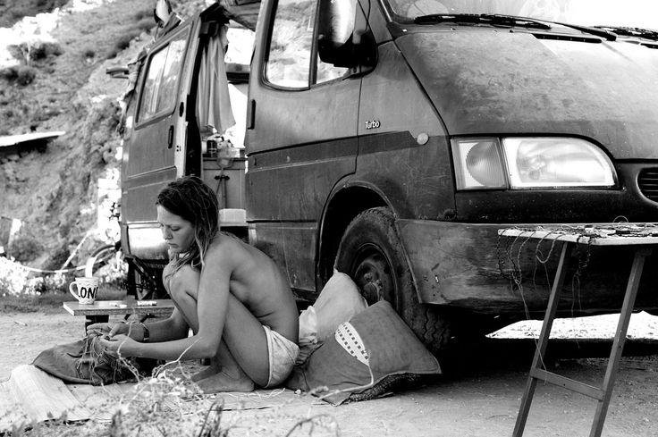 Con 10 años mi papa me llevaba por primera vez a Eivissa. Ibiza 1967 - Ibiza 2013 nothing 'changed. Playa de Agua Blanca. Ibiza