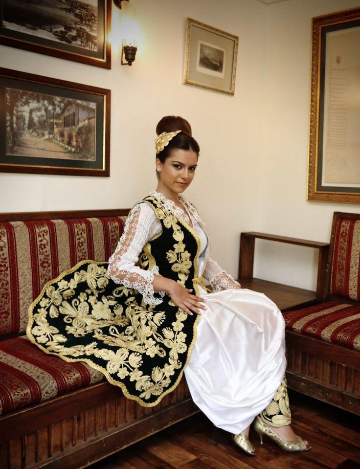 Algerien mix turkish