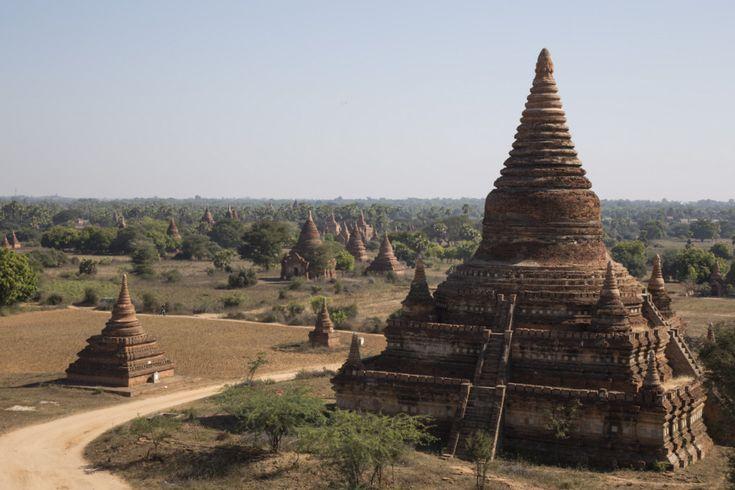 Je vous donne tous mes conseils pour organiser votre voyage en Birmanie. Saisons, itinéraire, argent... je réponds à toutes vos questions !