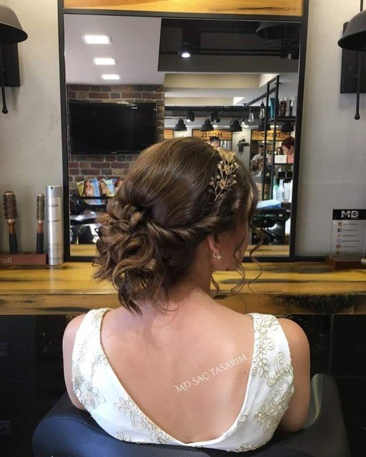 Hair Styles ✨❤️💐 #gelin #gelinsaci #gelinbasi #wedding #weddingphotography #bridal #bridal #bridalmakeup #bridalhairdo #efsanesaclar #izmir #kuaför #saç #hair #hairstyles #hairdesign #mdsactasarim @mdmetindemir