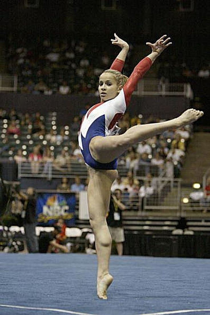 Gallery of Alicia Sacramone Pictures