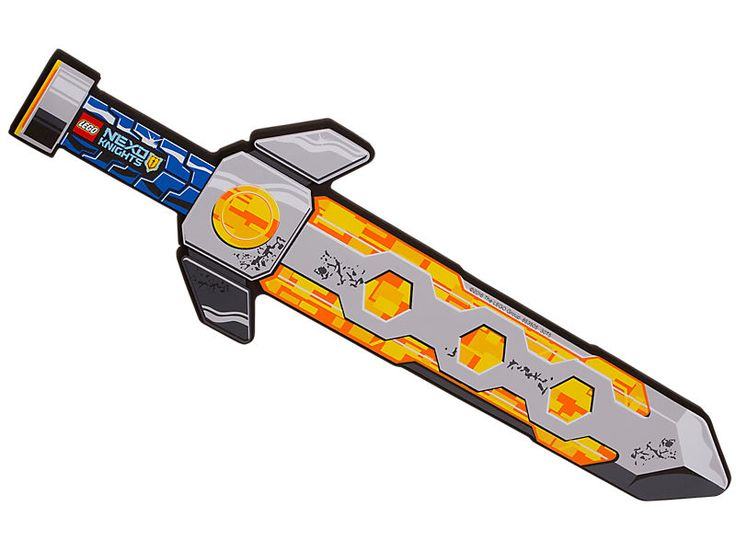 NEXO KNIGHTS™ Knight's Sword