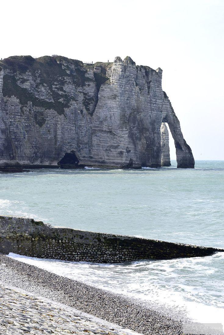Un week-end en amoureux à Etretat, Normandie / www.cbyclemence.com