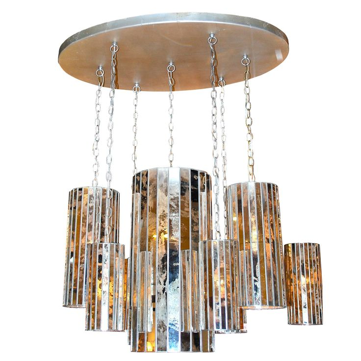 Chic Tailor Made Chandeliers That Shine With Elegance: Allure Lighting Design