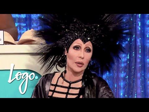 RuPaul's Drag Race | Snatch Game | Season 4 - YouTube