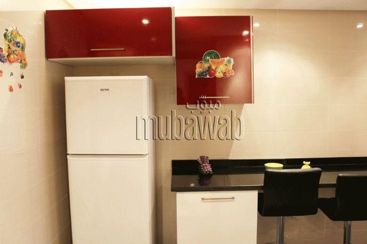 Appartement de luxe à vendre sur Bd Moulay Youssef - Mubawab